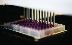 Diluição de produtos biossintéticos