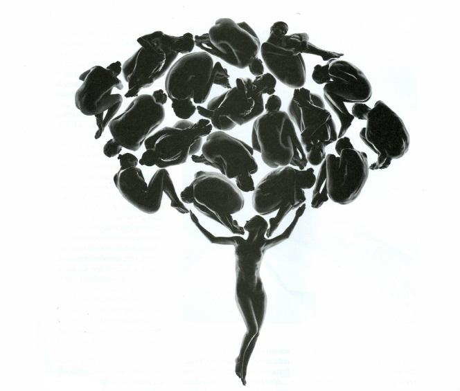 1º lugar: <em>Existem chances de cura...</em>, de Maurício Nahas