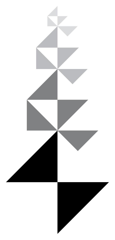 Reproducción de la serie <em>Constelações</em>, 2013