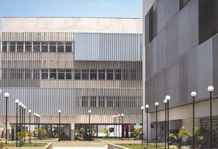 Mello estuvo al frente de la expansión de los campus de la Unifesp en Guarulhos